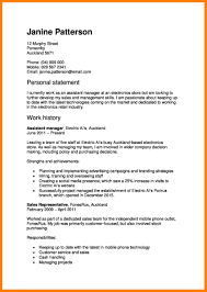 11 Production Worker Resume Self Introduce