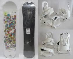 Lamar Snowboard Size Chart