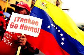 Resultado de imagen para venezuela + EEUU