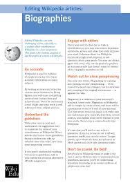 Edit Wiki File Editing Wikipedia Articles Biographies Pdf Wikimedia