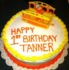 Dinosaur Train 1st Birthday Party Kids Birthday Parties