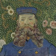 most expensive painting portrait joseph roulin