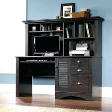 small black computer desk black corner desk with hutch corner l shaped office desk with hutch small black computer desk