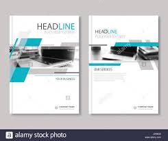 Annual Report Brochure Flyer Design Template. Company Profile Stock ...