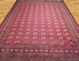 History of Carpet and its Manufacturers in Pakistan