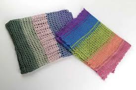 Crochet Scarf Patterns Free