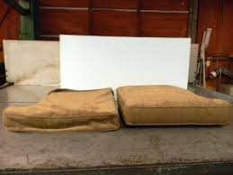 replacement couch cushions foam
