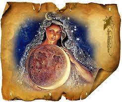Боги древней мифологии