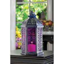 enchanted candle lantern pier 1