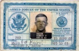 Military Coupons Active Id Card Former