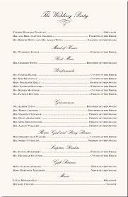 sample wedding program wording best 25 wedding programs wording ideas on pinterest wedding