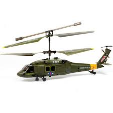 Купить военный <b>радиоуправляемый Вертолет Syma</b> S102 UH-60 ...