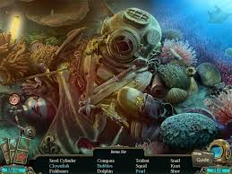 Download hidden object games and play. Abyss The Wraiths Of Eden Ipad Iphone Android Mac Pc Game Big Fish