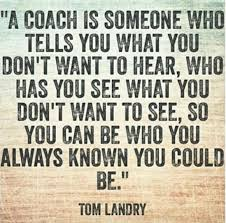 Great Coach Quotes Simple Steve Cronshaw On Twitter A GREAT Tom Landry Quote On Coaching To