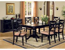 excellent dining room style bloemfontein arrangement with town chairs black designs black dining table set l32