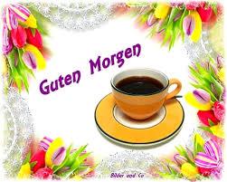 Guten Morgen Guten Morgen Bild 25380 Gbpicsonlinecom