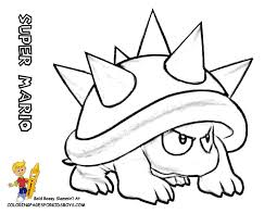 Small Picture Mario Bros Coloring Super Mario Bros Free Coloring Pages