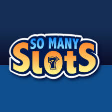So Many Slots Coupons and Promo Code