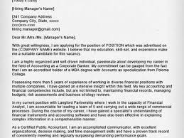 finance cover 21 cover letter financial accountant financial accountant cover