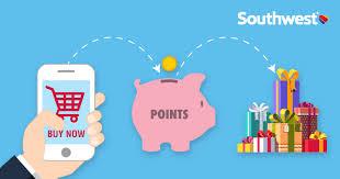 The Best Ways To Redeem Southwest Rapid Rewards Points