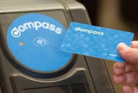 Compass Vending Machine Vancouver Custom Translink Compass Card For Seniors Q A