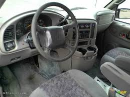 2000 Chevrolet Astro AWD Passenger Conversion Van Medium Gray ...