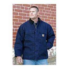 Sandstone Traditional Arctic Quilt-Lined Mens Coat (C26) Midnight ... & Carhartt · Sandstone Traditional Arctic Quilt-Lined ... Adamdwight.com