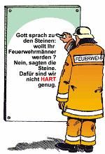 Humor Darüber Lacht Sogar Die Feuerwehr