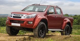 2018 Isuzu D-Max is coming with a revamped performance - 2018-2019 ...