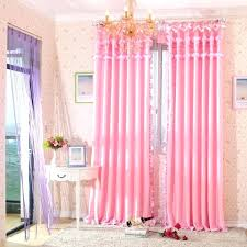 pink bedroom curtains pink curtains