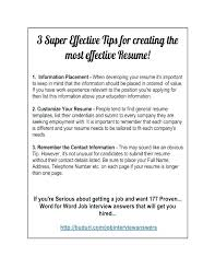 Closing Cover Letters Effective Resume Cover Letter Brilliant Ideas