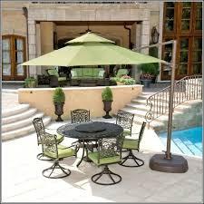amazing club patio umbrella with lights patios home decorating ideas sams set stunning of cantilever umbrellas club patio umbrella