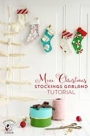 Patterns For Christmas Stockings Unique Inspiration