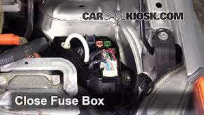 toyota prius fuse box 21 wiring diagram images wiring diagrams 2012 toyota prius c 1 5l 4 cyl %2ffuse engine part 2 replace a