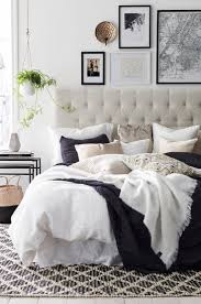 Bedroom: Adorable Black Bedrooms Neutral Bedrooms Bedroom Colors Neutral  2018 Design Neutral Bedroom Colors