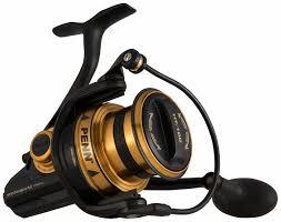 Penn Spinfisher Vi Ssvi7500lc Spinning Reel