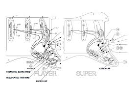 deluxe players strat question fender stratocaster guitar forum these diagrams show what i ended up doing