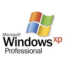Microsoft Office Xp Worldvectorlogo