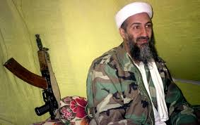 osama bin laden s plan worked the nation osama bin laden speaks to reporters in helmand province 24 1998 ap photo rahimullah yousafzai