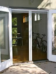 French Doors : Install Sliding Screen Door Sliding Storm Door For ...