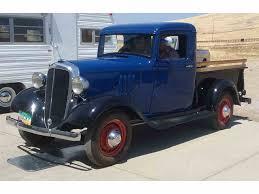 1935 Chevrolet Pickup for Sale | ClassicCars.com | CC-1032967