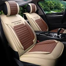 2006 ford fusion seat covers car styling leather seat covers for ford kuga st fusion mustang