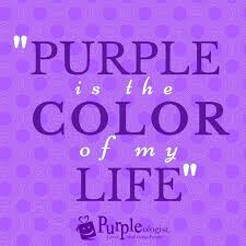 Color Purple Quotes Custom Color Purple Book Mind Blowing Quote Of The Day The Color Purple