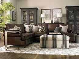 living room ideas leather furniture. leather montague l shaped sectional living room ideas furniture r