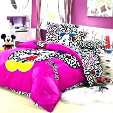 minnie mouse comforter – ricoproperties