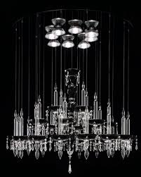 designer 6 light bathroom chandelier 9002