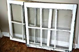 find more old window frames