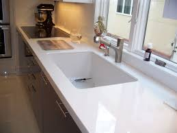 White Granite Kitchen Sink Custom Kitchens New Jerseys Leading Stone Fabricator And Stone