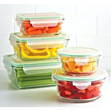 food storage containers glass glasslock baby food storage containers food storage containers glass