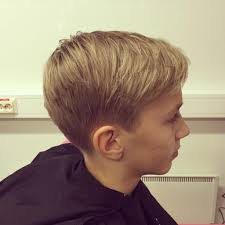 Cool Hairstyles For 11 Year Olds 1000 Ideas About Boy Haircuts On ...